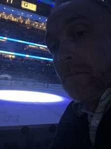 Chris attended Anaheim Ducks vs. Minnesota Wild - NHL on Mar 8th 2020 via VetTix