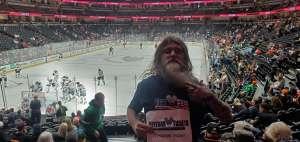 Click To Read More Feedback from Anaheim Ducks vs. Minnesota Wild - NHL