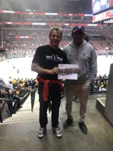 Click To Read More Feedback from Florida Panthers vs. Boston Bruins - NHL
