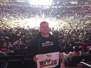 Click To Read More Feedback from New York Knicks vs. Oklahoma City Thunder - NBA