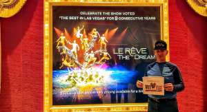 Click To Read More Feedback from Le Reve