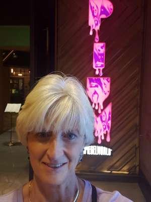 Beth attended Opium on Mar 11th 2020 via VetTix