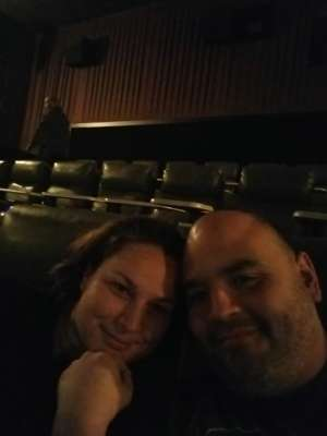 Jose attended Military Mondays @ The Movies on Mar 16th 2020 via VetTix