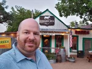 Mike attended Texas Steak & Wine Festival - VIP Steak Pass on Jul 18th 2020 via VetTix