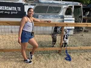 M attended Texas Steak & Wine Festival - VIP Steak Pass on Jul 18th 2020 via VetTix