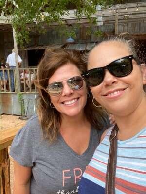 Christina attended Fredericksburg Taco, Tequila & Cerveza Fest on Jul 25th 2020 via VetTix