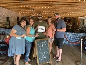 Click To Read More Feedback from Fredericksburg Taco, Tequila & Cerveza Fest - All You Can Eat Taco VIP