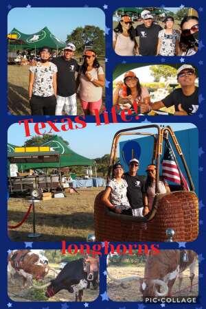 Jaddiel  attended Fredericksburg Lobster Festival on Jul 3rd 2020 via VetTix