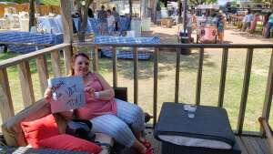 Donna  attended Fredericksburg Food & Wine Festival on Jun 13th 2020 via VetTix