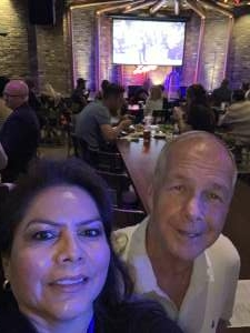 Janice attended Copper Blues Live on Jun 6th 2020 via VetTix