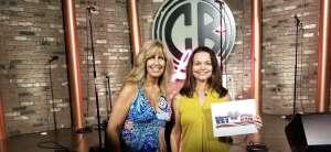 Judy attended Copper Blues Live on Jun 6th 2020 via VetTix