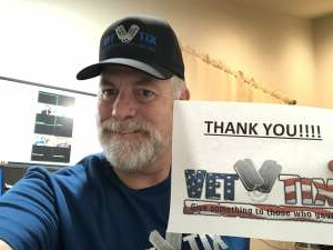 David attended COMEDY'S BEST KEPT SECRET TOUR 2020 - VIRTUAL COMEDY SHOW - WASHINGTON DC on Jul 17th 2020 via VetTix