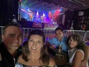 Peter attended Disgruntled Vet Fest 2020 on Jul 25th 2020 via VetTix