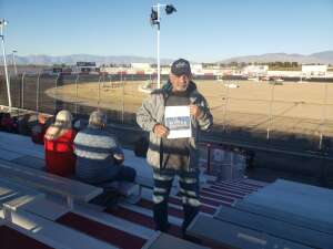 Click To Read More Feedback from Tucson Speedway - Turkey Shoot Day 1