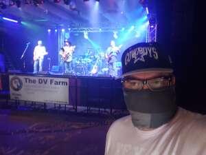 David V. attended Disgruntled Vet Fest 2020 on Jul 25th 2020 via VetTix