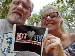 Harry Piasecki  attended Fredericksburg Taco, Tequila & Cerveza Fest on Jul 25th 2020 via VetTix