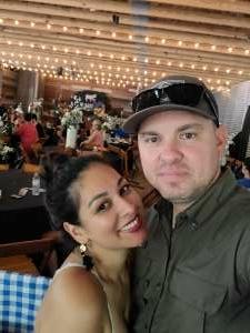 Hugo attended Fredericksburg Taco, Tequila & Cerveza Fest on Jul 25th 2020 via VetTix
