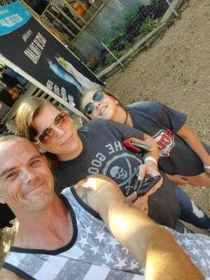 Laura  attended Oktoberfest on Oct 2nd 2020 via VetTix