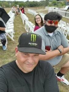 PPVMATA attended The Best of Texas Food and Wine Balloon Weekend on Sep 12th 2020 via VetTix