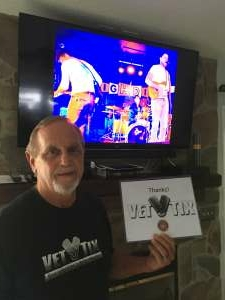 Click To Read More Feedback from High Dive Live Streaming - Causa and The Driptones - Virtual Show