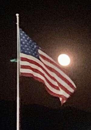 David Joyce attended Tucson Speedway - Full Moon / Full Race on Oct 3rd 2020 via VetTix