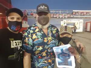 Click To Read More Feedback from Tucson Speedway - 53rd Hank Arnold Memorial / Trunk N Treat