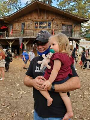 Click To Read More Feedback from Texas Renaissance Festival - Barbarian Invasion