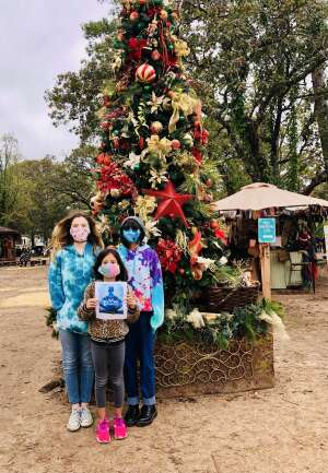 Click To Read More Feedback from Texas Renaissance Festival - Celtic Christmas