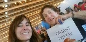 kim attended VIP Lobster Pass on Sep 5th 2020 via VetTix