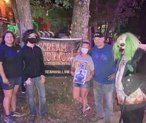Click To Read More Feedback from Scream Hollow Wicked Halloween Park