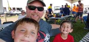 Danny Bradberry attended 2020 Lucas Oil Presents Pro Motocross Championship - Ww Ranch National on Sep 26th 2020 via VetTix