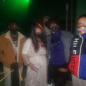 heather roark attended Kersey Valley Spookywoods on Oct 3rd 2020 via VetTix