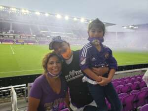 Click To Read More Feedback from Orlando City SC vs. New York Red Bulls - MLS