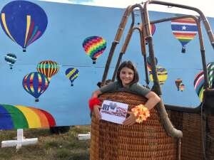 Click To Read More Feedback from Bankersmith Texas Hot Air Balloon Fest