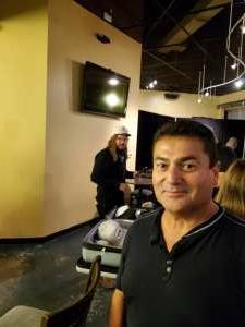 Richard Cordova  attended Dusty Slay on Oct 9th 2020 via VetTix