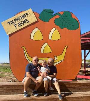 Click To Read More Feedback from Family Corn Maze and Haunted Corn Maze - Combo Pass