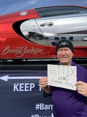 Click To Read More Feedback from Barrett-jackson Fall Auction
