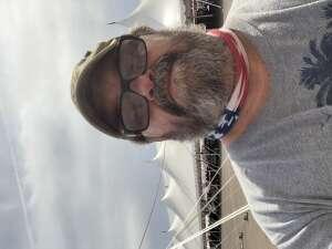 John Perry attended Barrett-jackson Fall Auction on Oct 24th 2020 via VetTix
