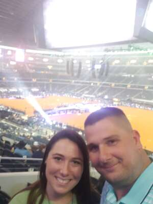 Wes C. attended PBR World Finals: Unleash the Beast on Nov 12th 2020 via VetTix