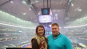 Mike attended PBR World Finals: Unleash the Beast on Nov 13th 2020 via VetTix