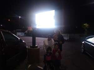 Virginia attended Grease: Moonlight Drive-in Movie on Nov 15th 2020 via VetTix