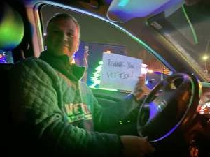 Click To Read More Feedback from Drive-thru Animated Light Show