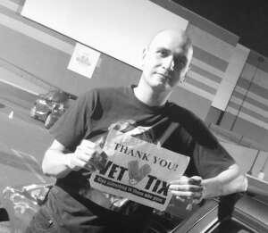 Jose Garcia  attended Regency Plant Drive-In - Black Christmas / The Amityville Horror on Nov 19th 2020 via VetTix