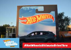Mike attended Hot Wheels Monster Trucks Ultimate Drive-thru on Dec 3rd 2020 via VetTix