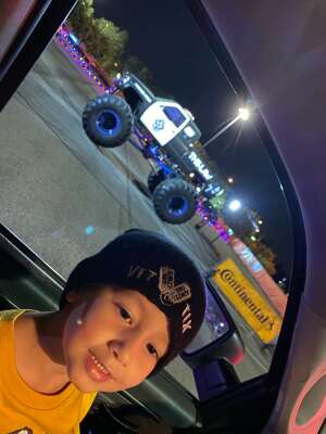 Click To Read More Feedback from Hot Wheels Monster Trucks Ultimate Drive-thru
