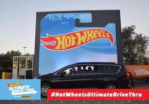 Chris P attended Hot Wheels Monster Trucks Ultimate Drive-thru on Dec 3rd 2020 via VetTix