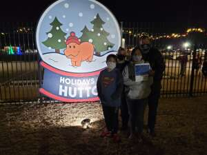 Click To Read More Feedback from Holidays in Hutto