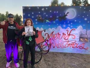 Click To Read More Feedback from Christmas Lights in LA
