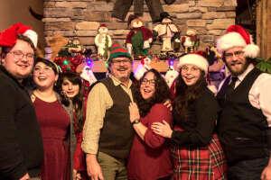 Mike attended The Nutcracker Storybook on Dec 19th 2020 via VetTix