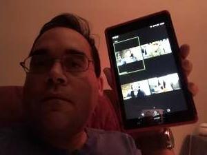 Ruben L. attended Comedy's Best Kept Secret Tour 2020 - Virtual Comedy Show on Jan 15th 2021 via VetTix